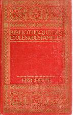 LE PETIT ROI DE LA FORET (MOYEN-AGE), par H. GAUTHIER-VILLARS, Lib. HACHETTE