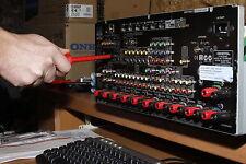 ONKYO TX-NR 3007 Receiver Reparatur & HDMI Board Instandsetzung