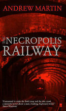 The Necropolis Railway - A Novel of Murder, Mystery and Steam (Jim Stringer), Ma