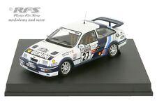 Ford Sierra RS Cosworth - RAC Rallye 1989 - Colin McRae - 1:43 Trofeu 0118