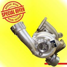 Turbocharger VW Transporter T5 2.5 130 hp AXD ; 070145701E 53049880032 K04-032