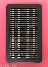 64GB (8x8GB) DDR2 FB Fully Buffered PC2-5300F 667 Memory Dell PowerEdge 1950
