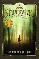 Spiderwick Chronicles, Cycle 1 Movie Tie-in Box Set: The Field Guide, The Seei