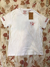 True Religion - Man T.Shirt -  Sixe XL/TG Brans NEW With Tags