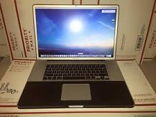 "CUSTOM 17"" APPLE MACBOOK PRO LAPTOP~QUAD CORE~2.5GHZ~16GB~1TB SSD HD~ANTIGLARE!!"