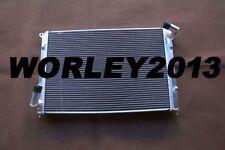 Aluminum radiator for MINI COOPER S / JOHN COOPER WORKS 1.6 / TURBO R50 R52 R53