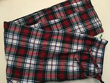 Nautica Men's Sleep wear lounge wear pajama pants NWT L red green blue white