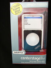 Griffin Centerstage Case 5G iPod video 30GB 60GB 80GB