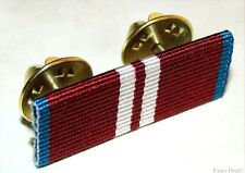 Canada Canadian Queen Elizabeth II Diamond Jubilee Medal Undress Ribbon Bar