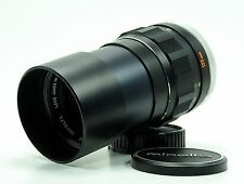 Minolta MC Tele Rokkor-PF 135mm f2.8 Lens Near Mint