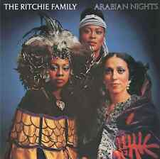 Ritchie Family • Arabian Nights  New Import 24 Bit CD Remastered