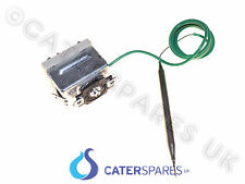 UNIVERSAL DISHWASHER / GLASSWASHER RINSE / WASH TANK THERMOSTAT 30-90oC PARTS