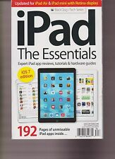 iPad The Essentials Vol 17 Winter 2013/2014, iOS7 Edition, 192 iPad Apps Reviews