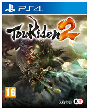 Toukiden 2 PS4 Game Includes Exclusive Pre-Order DLC (Playstation 4 )