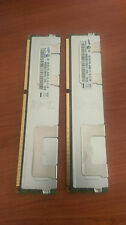 8GB(2x4GB) DDR3 1066 PC3 8500R ECC Registered 240-pin DIMM Memory RAM