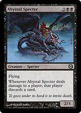 2x Spettro dell'Abisso - Abyssal Specter MTG MAGIC DotP English