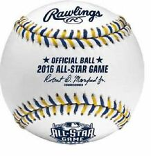 Rawlings 2016 ALL-STAR Official MLB Game Major League Baseball