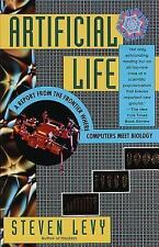 Artificial Life : A Report from the Frontier Where Computers Meet Biology by...