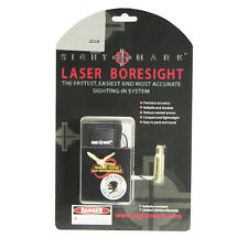 Sightmark Laser Bore Sight for 22 Caliber Long Rifle - SM39021 .22LR Boresighter