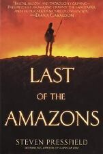 Last of the Amazons Pressfield, Steven Paperback