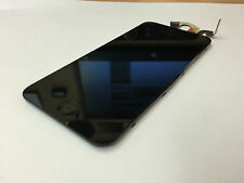 GENUINE - USED APPLE IPOD TOUCH 5TH GEN LCD SCREEN AND TOUCH ASSEMBLY BLACK