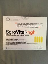 New SeroVital-hgh Dietary Supplements