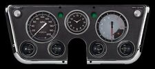 1967-1972 chevy c10 truck classic instruments gauge panel autocross gray ct67axg
