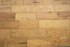 Prefinished Country Natural Hickory Engineered Hardwood Flooring $1.25 sf SAMPLE