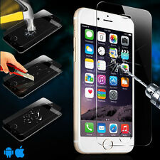 9H TEMPERED GLASS Screen Protector Protective Film 0.3MM 2.5D For iphone 4 4S