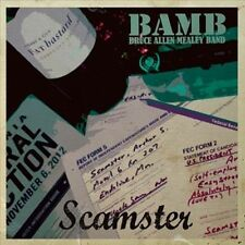 Bamb-Scamster CD NEW