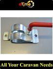 ALKO Jockey Wheel Clamp 629901 trailer caravan