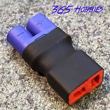 Male EC3 Losi to Female Deans T-Plug Connector Adapter LiPo High Quality HPI