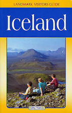 Iceland (Landmark Visitor Guide),GOOD Book
