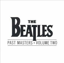 Past Masters, Vol. 2 by Beatles (The), The Beatles (CD, Mar-1988, Capitol/EMI Re