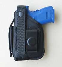 Hip Holster for HI POINT 380 & COMPACT 9MM (C9)