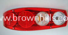 REAR LAMP MOTORHOME CARALUNA MK2 D403 LEFT HAND WITH REVERSE LAMP D403