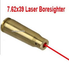 Red sight Red Laser Bore Sighter 7.6x39mm Cartridge Sight Boresighter 7.62x39