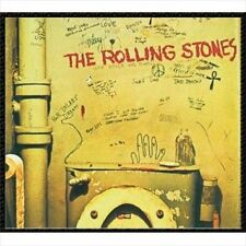 Beggars Banquet by The Rolling Stones (CD, 2002, Universal)