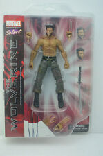 the Wolverine X-Men Movie Action Figure Diamond Select Toys
