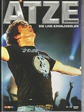 DVD - Atze Schröder - Die Live Kronjuwelen / #3355