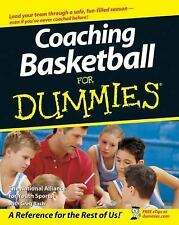 Coaching Basketball For Dummies by The National Alliance For Youth Sports