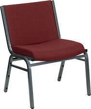 Flash Furniture HERCULES Series 1000 lb. Capacity Big and Tall Extra Wide...
