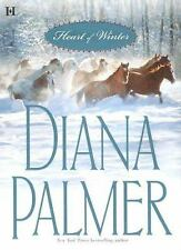 Heart of Winter by Diana Palmer (2006, Hardcover) Woman Hater If Winter Comes