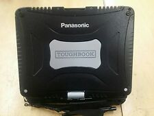 CF-19 CF19 BLACK RHINO LINED TOUCHSCREEN PANASONIC TOUGHBOOK READY TO GO