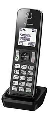 NEW Panasonic KX-TGD320 Additional Handset Cordless DECT Digital Phone KX-TGD310