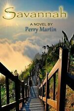 Savannah by Perry Martin (2014, Paperback)