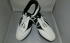 Mens Nike Power Channel Golf Shoes 11 Cleats