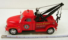 Kinsmart 1953 Chevrolet 3100 Wrecker Tow truck 1:38 scale diecast model Red K33
