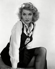 "Belinda Lee Belles of St Trinians 10"" x 8"" Photograph"