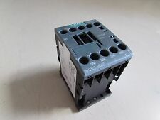 SIEMENS SIRIUS 3RH2122-1BB40 CONTACTOR 24VDC EXCELLENT TAKEOUT MAKE OFFER